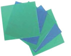 IDS Rubber Dam - Green Peppermint