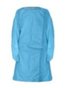 Isolation Gown Pkt of 10