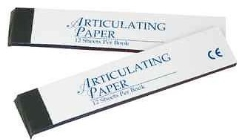 IDS ARTICULATING PAPER 12 Bks (144 sheets)
