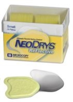 NEODRYS REFLECTIVE SMALL - YELLOW (50)