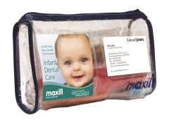 MAXILL INFANT DENTAL CAREKIT
