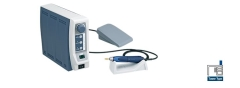 NSK Ultimate XL-D Bench Top Tower Lab Micromotor system comp