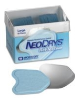 NEODRYS REFLECTIVE LARGE - BLUE (50)