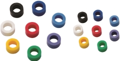 Color Code Rings - Small
