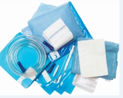 STANDARD SURGICAL IMPLANT KIT CODE 70
