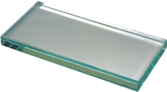 IDS GLASS MIXING SLABS 045 - 65x135x15mm