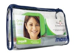 MAXILL ORTHO CARE KIT